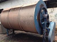Secador Rotativo Pinhalense 7.500 litros Seminovo