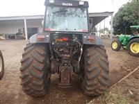 Trator Valtra/Valmet BH 180 4x4 ano 03