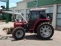 Trator Massey Ferguson 275 Advanced  4x4 ano 05