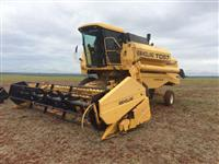 COLHEITADEIRA NEW HOLLAND TC 57 HIIDRO 19 P�S REVISADA 2003
