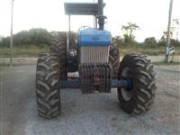 Trator Ford/New Holland 7830 4x4 ano 94