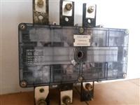 chave seccionadora S 32-1600/3