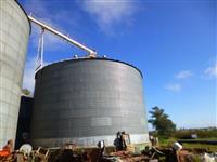 silo granel