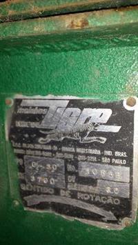 Moinho tigre 30 CV - Semi novo