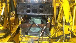 Trator Carregadeiras CBT 4x2 ano