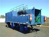 Caminhão Outros  Pressolub  ano 09