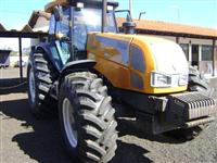 Trator Valtra/Valmet BH180 4x4 ano 10