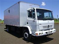 Caminhão  Mercedes Benz (MB) 1718  ano 10