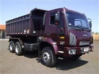 Caminhão  Ford 3132  ano 12