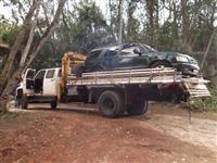 Caminhão  Chevrolet 1992  ano 82