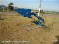 Pá Agricola Traseira MK-220