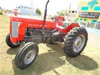 Trator Massey Ferguson 65X (RARIDADE)  4x2 ano 72