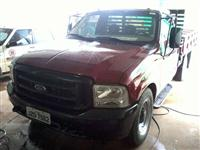 CAMIONETE FORD F-350