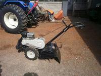 Mini/Micro Trator MICRO 4x2 ano 11