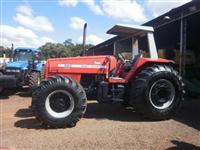 Trator Massey Ferguson Modelos 4x4 ano 03