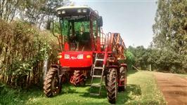 Trator Massey Ferguson Modelos 4x4 ano 10