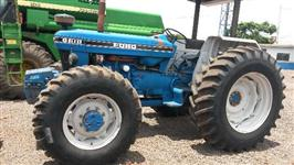 Trator Ford/New Holland Modelos 4x4 ano 87