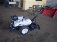 Mini/Micro Trator  4x4 ano 11