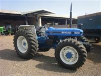 Trator Ford/New Holland 5030 4x4 ano 99