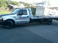 Guincho Ford F-350 2001