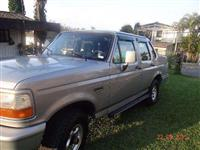 F1000 97/98 4X4 Turbo Diesel