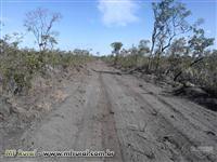 Área 1.300 hectares p/ soja no Piauí