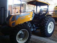 Trator Valtra/Valmet A850 4x4 ano 10