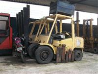 EMPILHADEIRA HYSTER 80XM