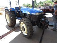Trator Ford/New Holland TT3840 4x4 ano 11