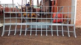 Enleirador 4 metros Mesil