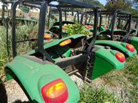 Cabine Plataforma para Trator jonh Deere 6110 -6415 - 7515