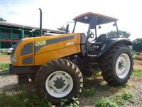 Trator Valtra/Valmet BM 110 4x4 ano 10