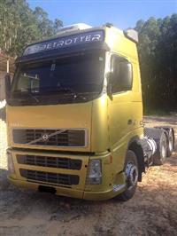 Caminh�o  Volvo fh 480   ano 08