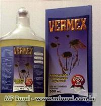 VERMEX GOLD L.A. IVERMECTINA 2,0% + AD3E