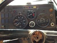 Caminh�o  Mercedes Benz (MB) 1113  ano 84
