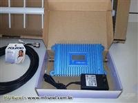 Repetidora RF 980 GSM  para Celular e Internet Rural 900mhz