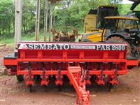 Plantadeira Semeato PAR 2800