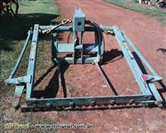 transportador cortador de fardos agroforn