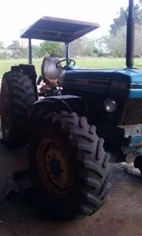 Trator Ford/New Holland 8030 4x4 ano 94