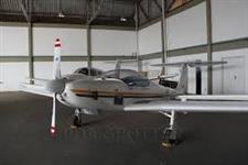 Aviões Mono motors