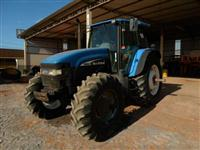 Trator Ford/New Holland 55.000,00 ENTRADA + 1 ANO  4x4 ano 02
