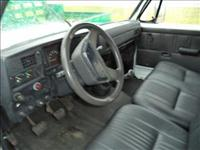Caminhão  GMC D40  ano 93
