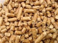 pellets 100% serragem de madeira pinus
