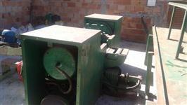 prensa para pino e bucha esteira