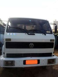 Caminh�o  Volkswagen (VW) 12140  ano 95