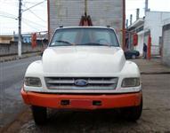 Caminhão  Ford F14000  ano 95