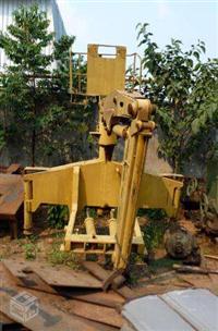 Garra Sucateira Hima - 2000