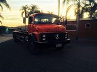 Caminhão  Mercedes Benz (MB) 1315  ano 98