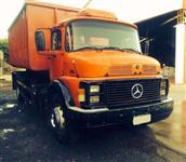 Caminhão  Mercedes Benz (MB) 1315  ano 79