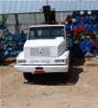 Caminhão  Mercedes Benz (MB) 1418  ano 90